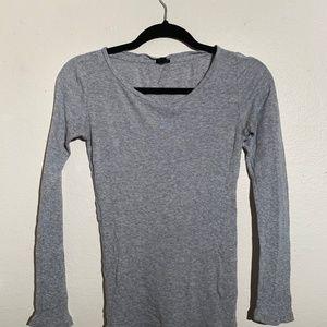 J Crew Long Sleeve Shirt